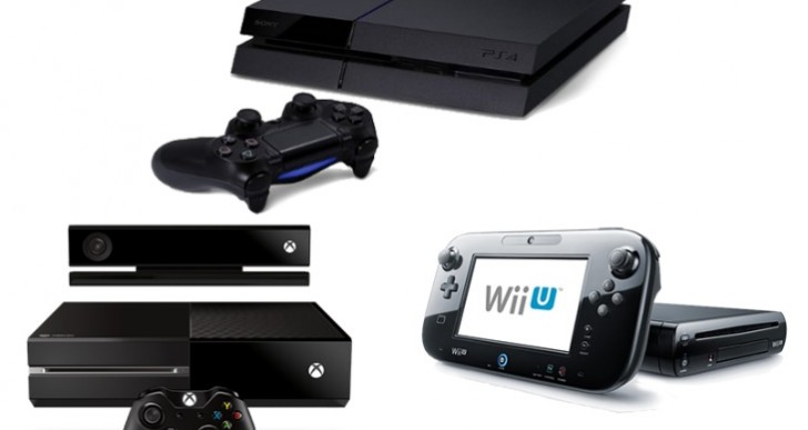 Wii U vs. Xbox One, PS4: Review by specs and opinion