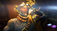 WildStar Online issues open beta trailer