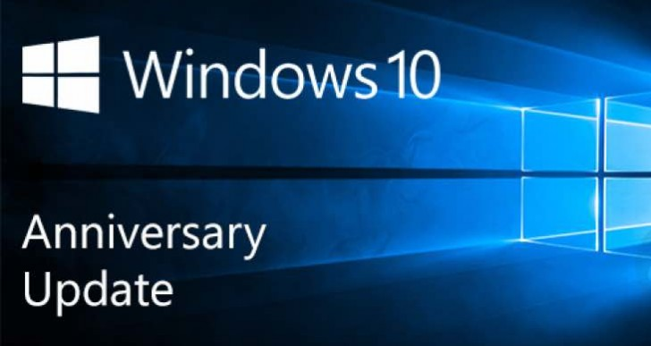 Windows 10 Anniversary Update freezing after startup fix