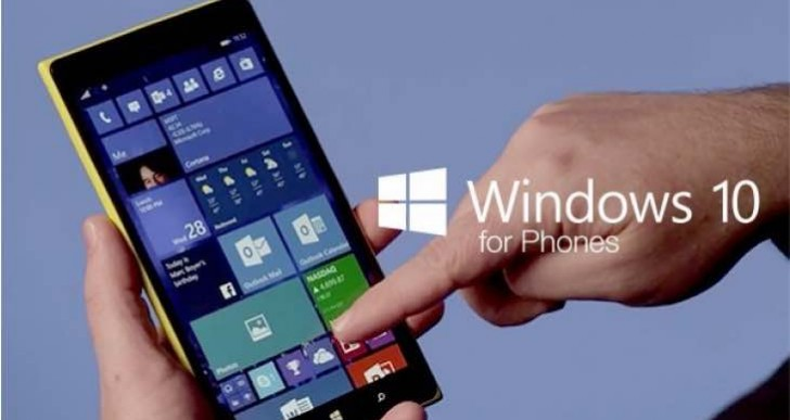 11 more phones have Windows 10 Mobile upgrade