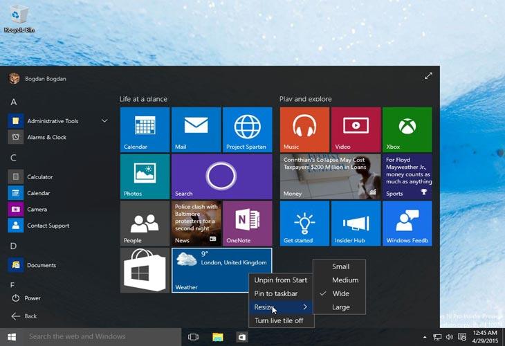 Windows-10-RTM-download-date