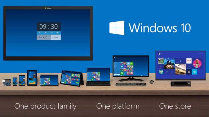 Windows 10 launch availability teased