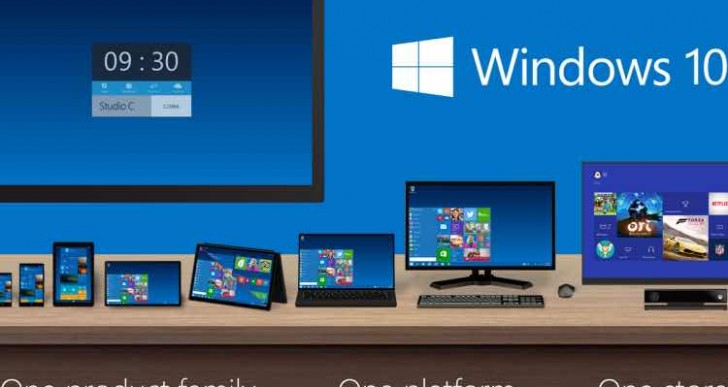 Windows 10 price shock, it's free like rivals