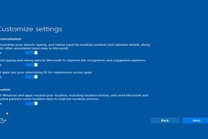 Disable Windows 10 data logging