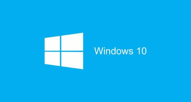 Windows 10 versions has 6 Editions for range of devices