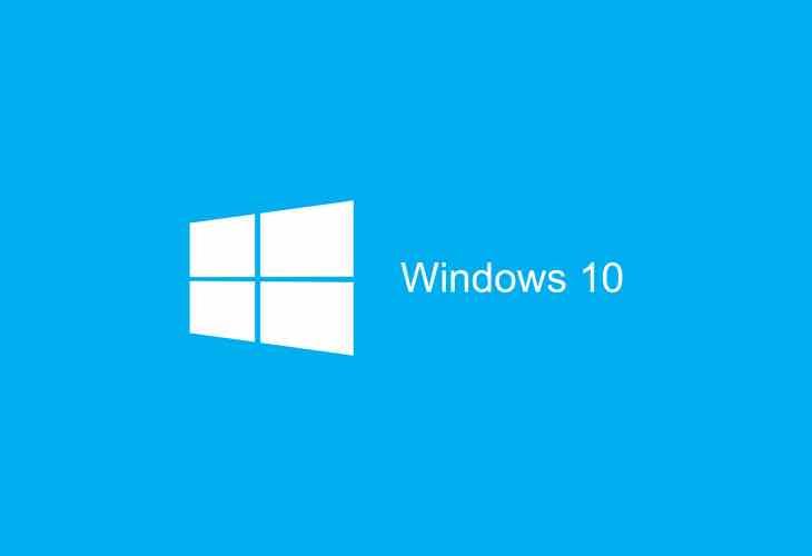 Windows 10 release date in Perth