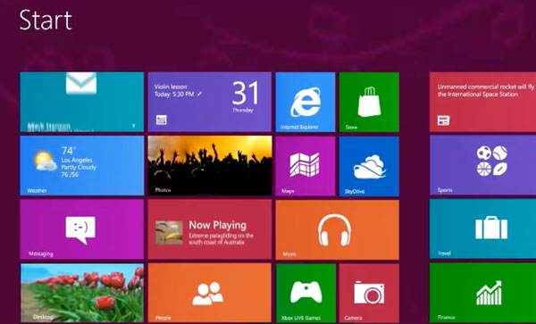 Windows 8 discontent after upgrade offer drops cost