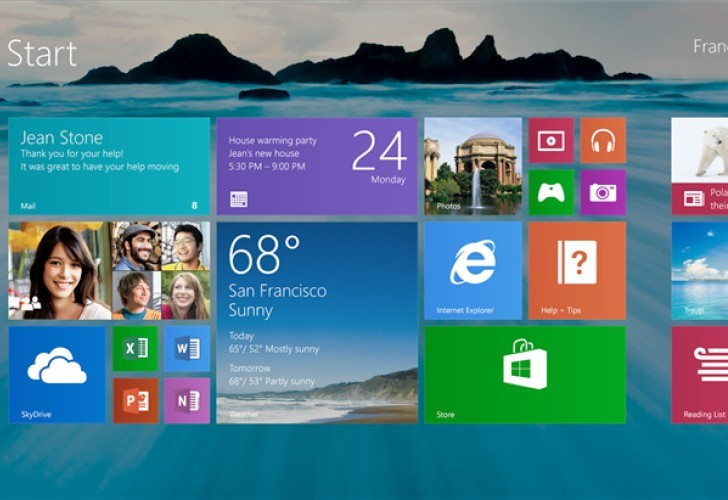 Windows 8.1/8 bootable from USB, detailed on video