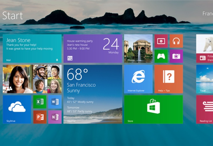 Windows 8.1:8 bootable from USB, detailed on video