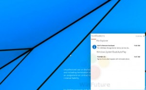 Windows 9 preview videos demonstrate user experience