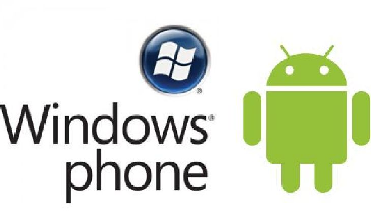 Windows-Android