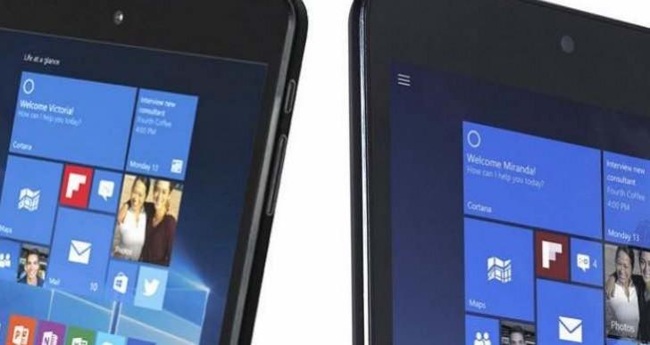 Tesco Windows Connect 9-inch Intel Z3735G tablet lacks reviews