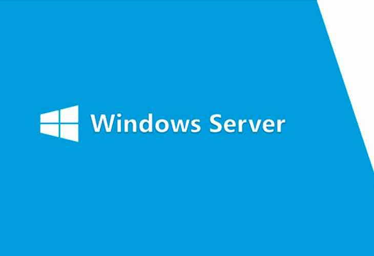Windows Server 2016 Preview update for July
