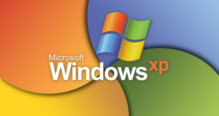 Windows XP support extended in UK, not for all
