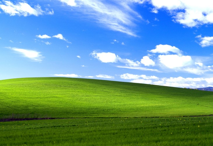 Windows XP support extended in UK