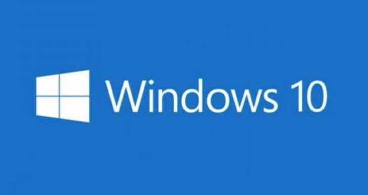 Windows 10 Insider preview build 15002 live with changes
