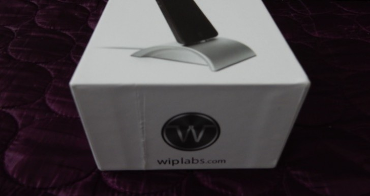 Wiplabs iDockAll hands-on review highlights cable issue