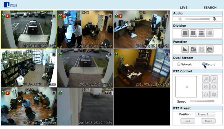 Wireless security camera systems for Apple Mac devices