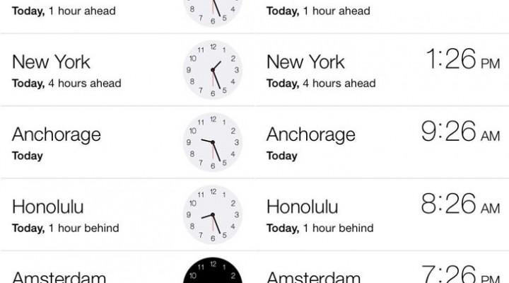 Daylight savings time 2014 bug unlikely on iOS 8.1