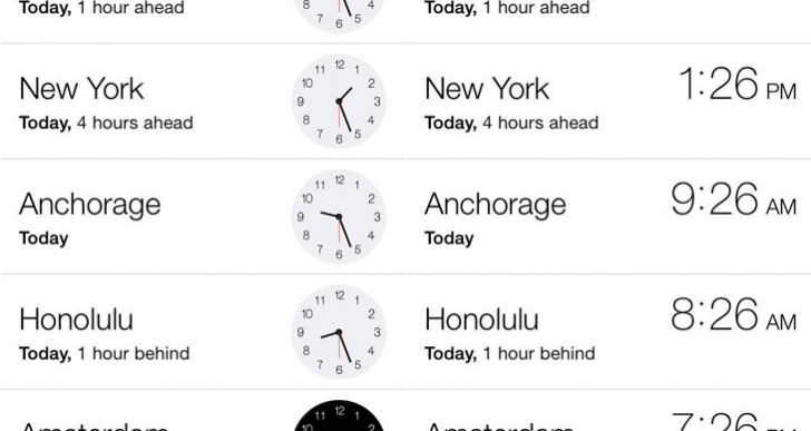 Daylight savings time 2014 bug unlikely on iOS 8.1