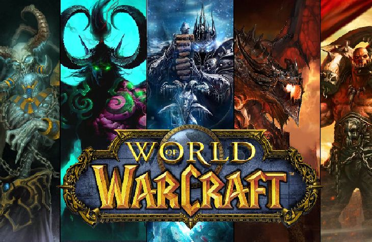 New World of Warcraft subscription growth