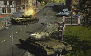 World of Tanks Xbox 360 update live