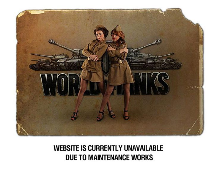 World-of-Tanks-server-down-today