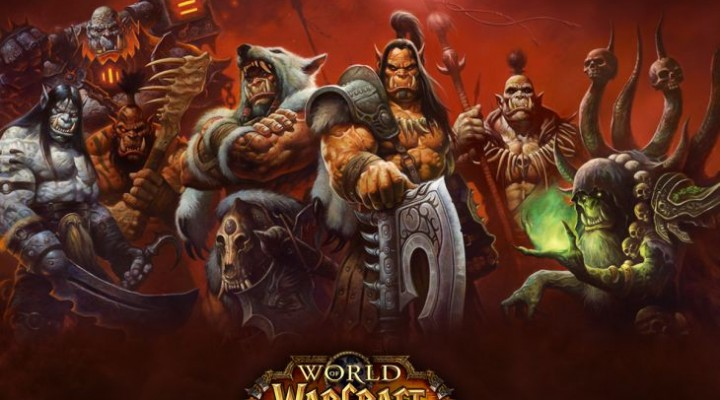 World of Warcraft: Warlords of Draenor to have restricted skills