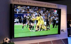 World's first 4K TV channel now live in Europe