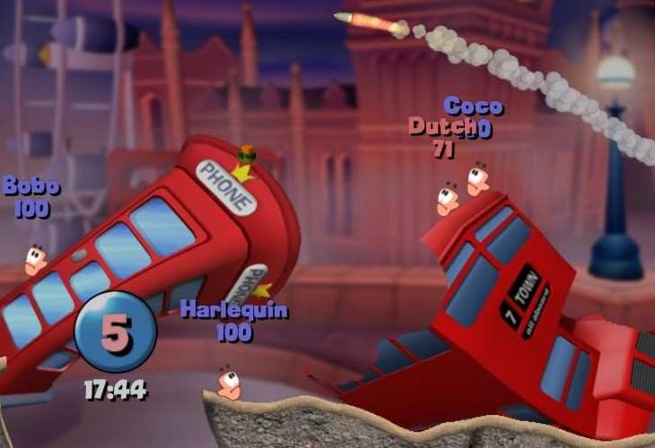 Performance Auto Sales >> Worms Battlegrounds PS4 and Xbox One release delight – Product Reviews Net