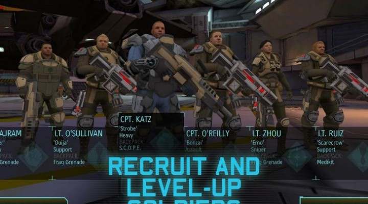 XCOM: Enemy Unknown review positivity for Android