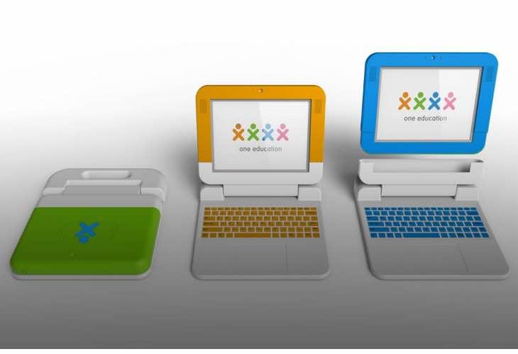XO-Infinity OLPC release imminent