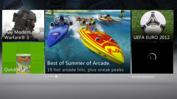 Datel software after Xbox 360's June system update