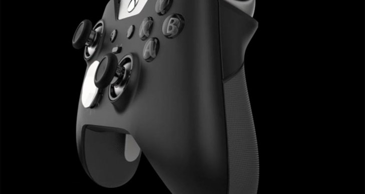 Xbox Elite PC, One Controller price and release date