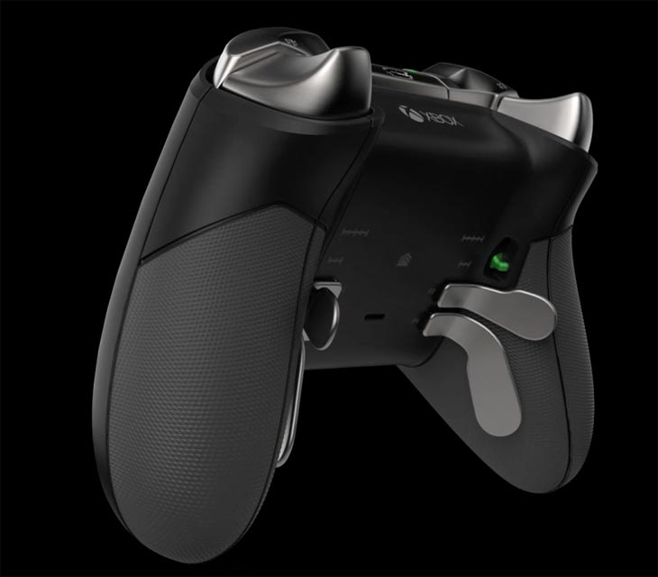 Takata Airbag Recall Honda >> Xbox Elite PC, One Controller price and release date ...