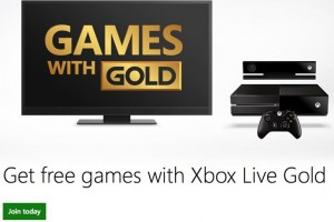 Xbox Games with Gold October 1st release time