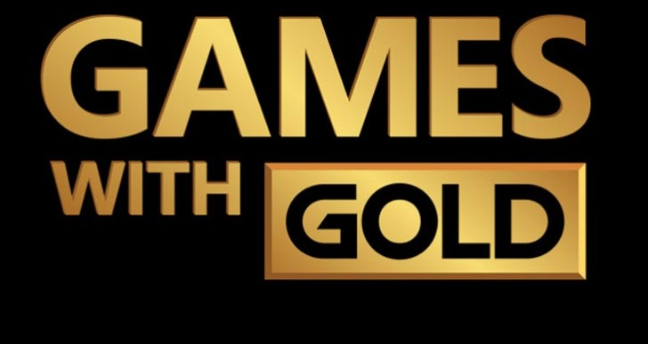 Xbox Games with Gold February 2015 list in two days