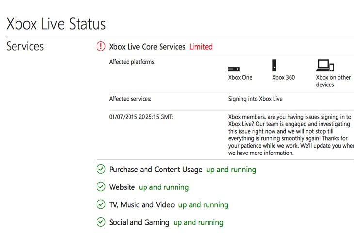 Xbox-Live-core-services-down