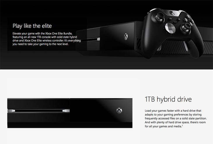 Xbox-One-Elite-console-faster-games