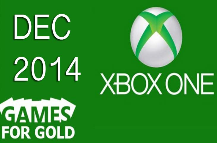 Xbox-One-Games-with-Gold-Dec-2014