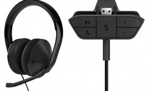 New stereo headset for Xbox One release soon