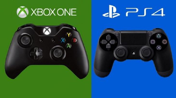 PS4 winning global sales war over Xbox One, Christmas clincher