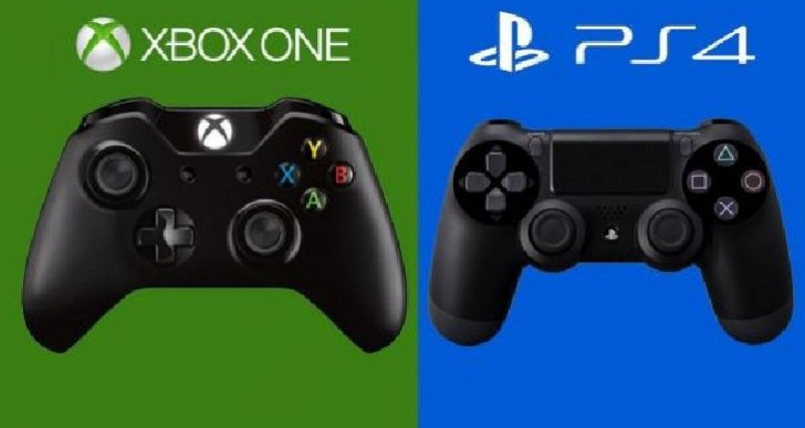 PS4 spanks Xbox One in early 2014 sales