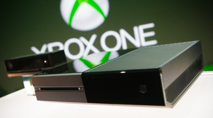 Xbox One UK launch crushes last-gen