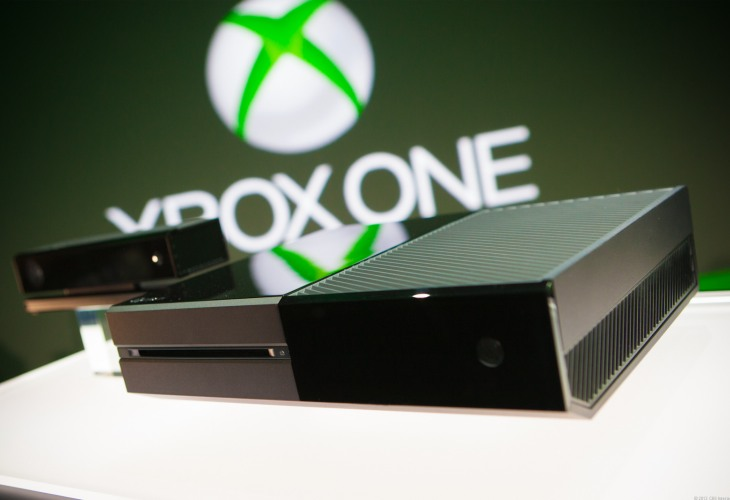 Xbox One UK launch crushes last gen