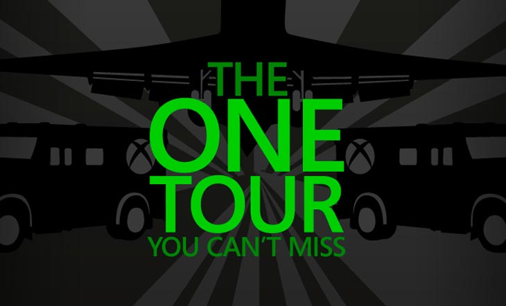 Xbox-One-UK-pre-launch-tour-dates