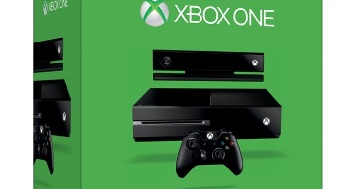 Xbox One UK release date preparation