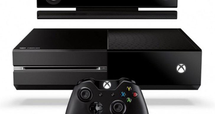 Xbox One release date set in UK, USA and Australia