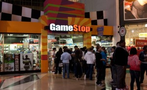 Xbox One midnight launch at GameStop and Microsoft