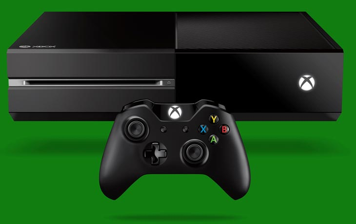 Xbox One news, release date and games